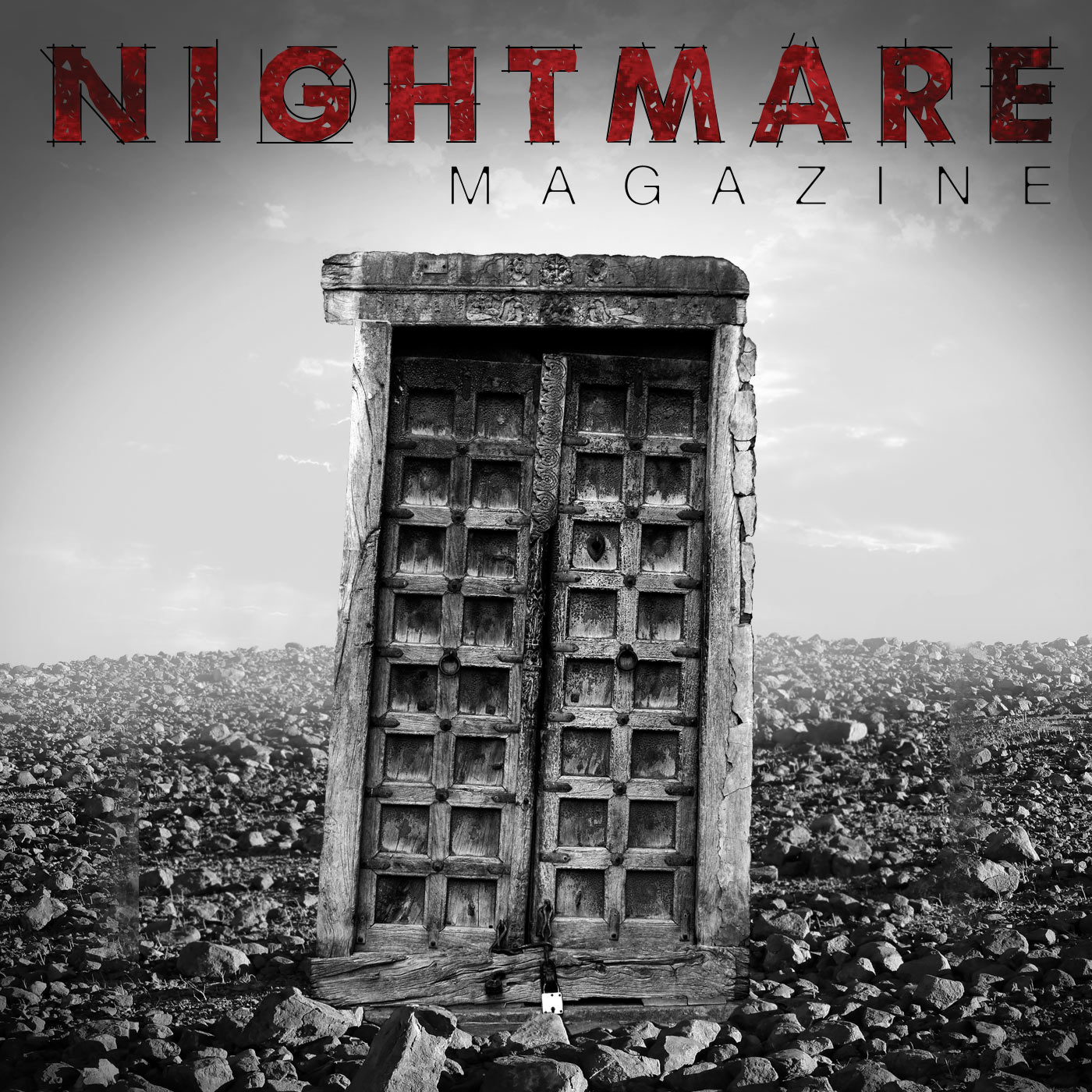 Nightmare Magazine - Horror and Dark Fantasy Story Podcast (Audiobook | Short Stories)