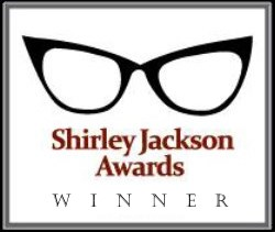 Shirley Jackson Awards Winner
