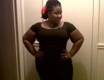 Chesya Burke