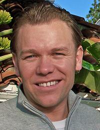 Eric Guignard
