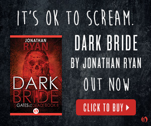 Dark Bride by Jonathan Ryan