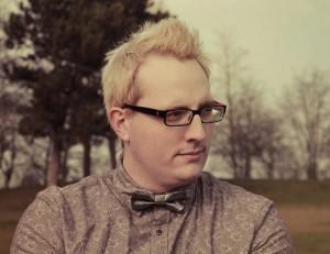 Matthew Bright