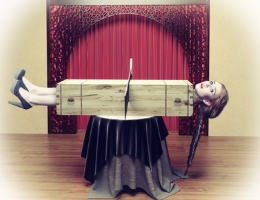 sawing nightmare magazine