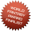 World Fantasy Award finalist