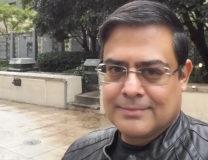 Ashok Banker