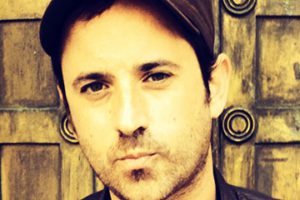 Josh Malerman, photo by Doug Coombe