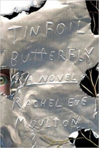 Tinfoil Butterfly - book cover
