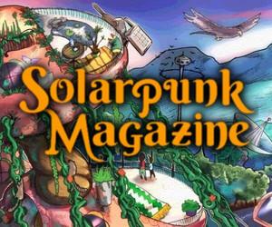 SolarpunkMag