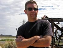 Norman Partridge, Nevada Desert