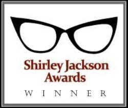 Shirley Jackson Awards Winner