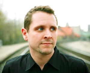 Christopher Barzak