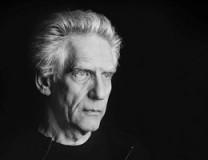 David Cronenberg -Photo Credit Myrna Suarez