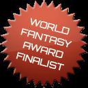 World Fantasy Award finalist