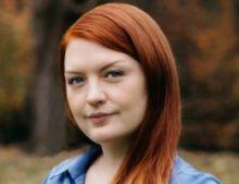 Emily Suvada