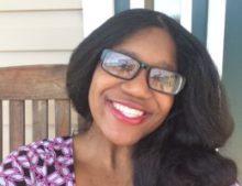 Stephanie Malia Morris